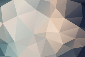 abstract pattern low poly