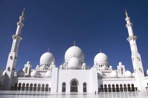 abu dhabi architecture building