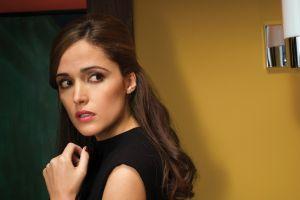 actress celebrity rose byrne