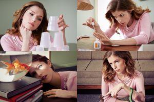 actress celebrity women brunette collage anna kendrick