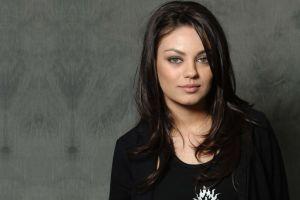 actress mila kunis women celebrity