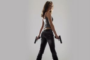 actress summer glau women
