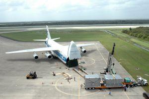 aircraft cargo antonov