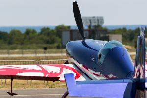 aircraft vehicle airshows