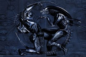 alien vs. predator predator (creature) creature xenomorph video games