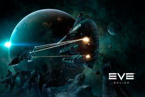 amarr spaceship space gallente eve online