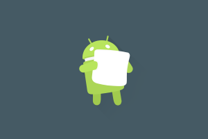 androids android marshmallow android (operating system)
