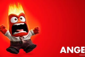 animated movies anger movies inside out