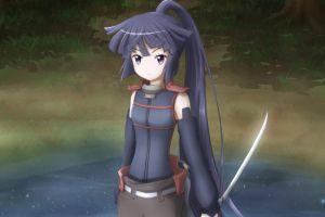 anime anime girls akatsuki (log horizon) log horizon