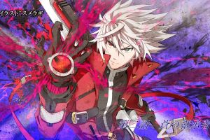 anime blazblue ragna the bloodedge