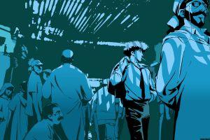 anime cowboy bebop movies