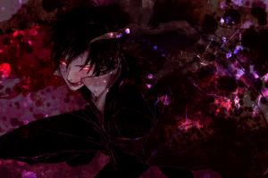 anime dark vampires