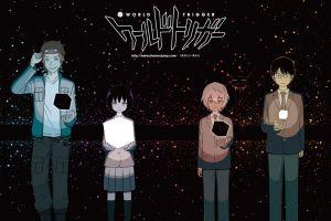 anime girls anime boys manga anime