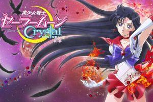 anime long hair anime girls manga