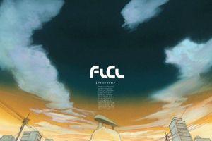 anime sky flcl