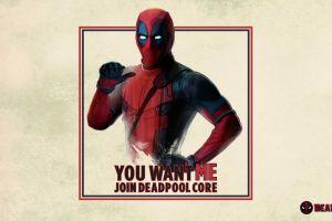 antiheroes deadpool marvel comics