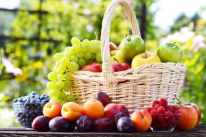 apples still life apes raspberries fruit apricots grapes food