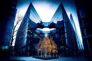 architecture london modern