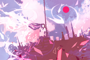 artwork anime fantasy art anime girls