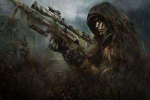 artwork chey-tac soldier