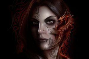 artwork fantasy art fantasy girl women