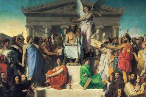 artwork greek mythology artwork history classic art painting