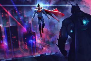 artwork superman dc comics batman v superman: dawn of justice batman