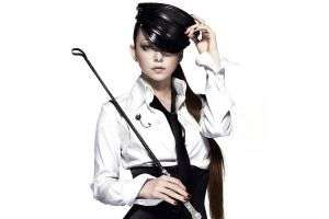 asian namie amuro singer women brunette