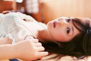 asian visual young jum women sasaki nozomi