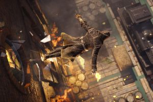 assassin's creed assassin's creed syndicate ubisoft