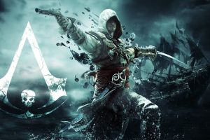 assassin's creed: black flag video games assassin's creed