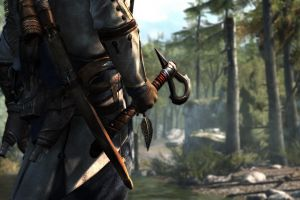 assassin's creed connor kenway assassin's creed iii