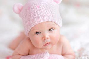 baby hat children