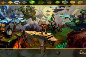 bastion pc gaming video games