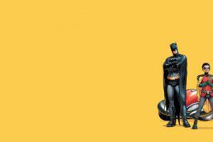 batman and robin damian wayne dick grayson grant morrison frank quitely batman