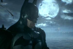 batman: arkham knight video games screen shot batman