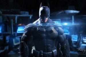 batman: arkham origins video games batman