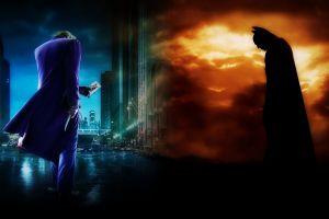 batman joker movies