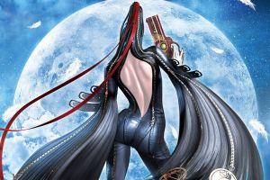 bayonetta bayonetta 2 video games women ass