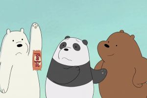 bears capture webarebears cartoon