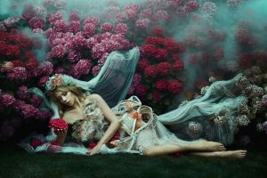 bella kotak (photographer) fantasy art women