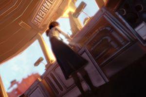 bioshock video games bioshock infinite elizabeth (bioshock)
