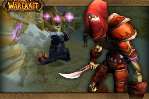 blizzard entertainment video games world of warcraft pc gaming
