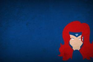 blo0p jean grey marvel heroes x-men superhero