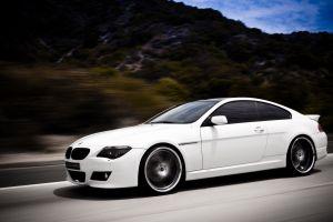 bmw 6 bmw car