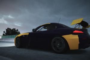 bmw racing simulators forza horizon 2 car