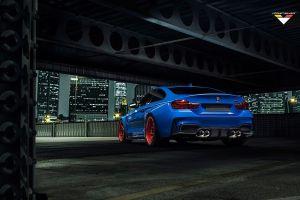 bmw vorsteiner bmw m4 blue cars bmw m4 gtrs4