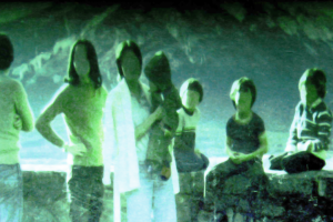 boards of canada album covers cover art