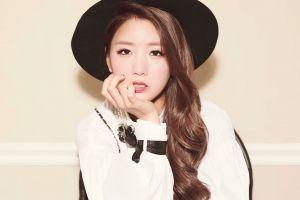 brunette women k-pop singer asian model