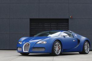 bugatti veyron blue cars vehicle car bugatti